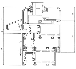 Presjek NEWTEC 52 TT