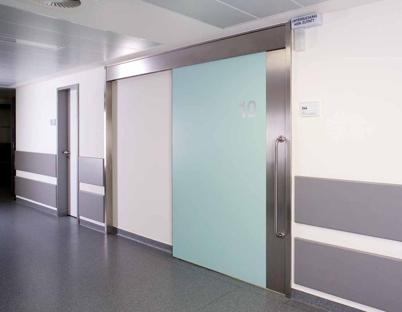 Bolnička vrata 2
