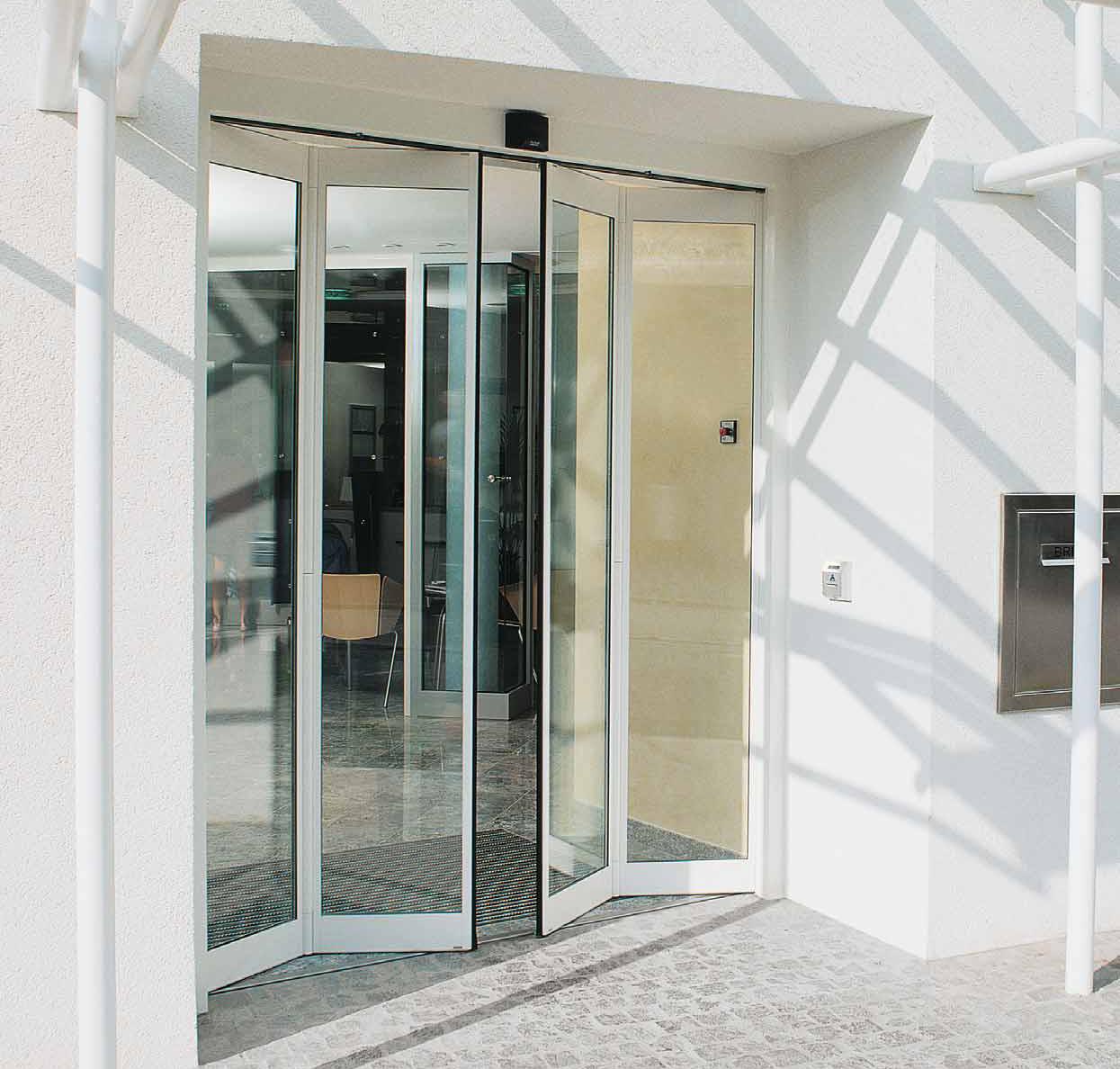 FFT Zglobna vrata 1