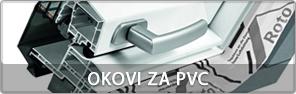 OKOV ZA PVC