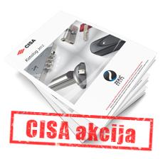 Akcijski katalog CISA