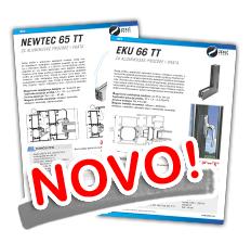 NEWTEC 65 TT i EKU 66 TT