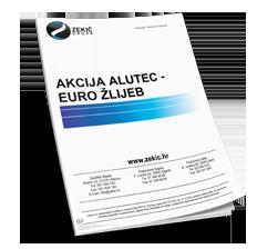 Akcija ALUTEC - EURO ŽLIJEB