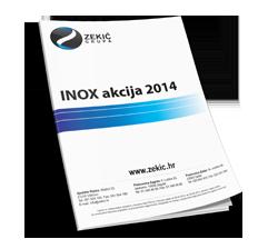 INOX akcija 2014