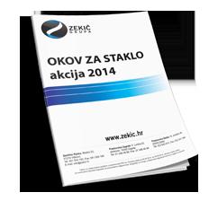 OKOV za STAKLO akcija 2014